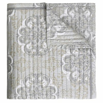 Elan Platinum Quilt Size: Full/Queen