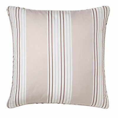 Brynn Stripe Lumbar Pillow