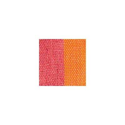 Ridgely Throw Color: Watermelon