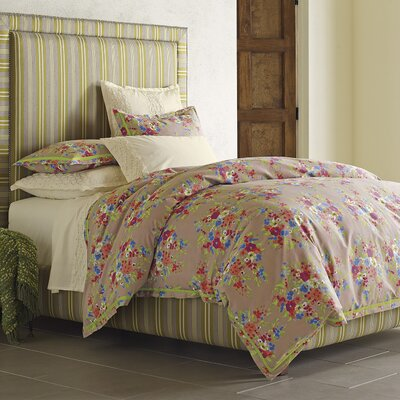Lucy Duvet Cover Size: Full/Queen