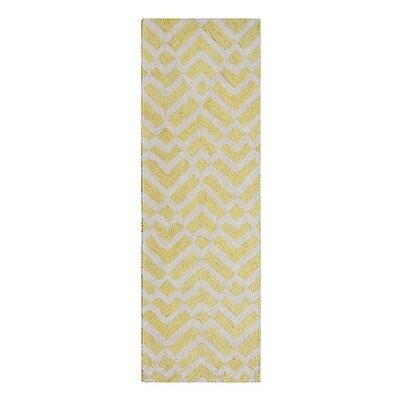 Prism Sun Area Rug Rug Size: Runner 26 x 8