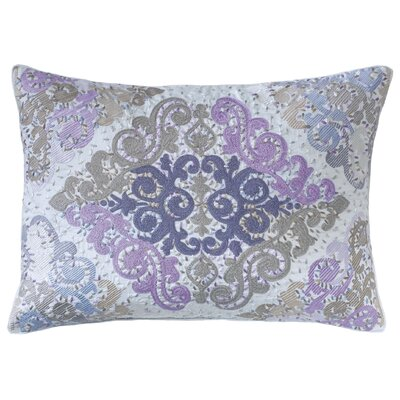 Juliette Cotton Lumbar Pillow