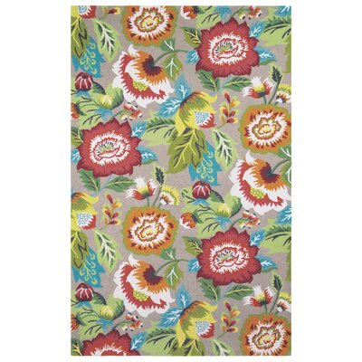 Cream of the Crop Indoor Area Rug Rug Size: 5 x 8
