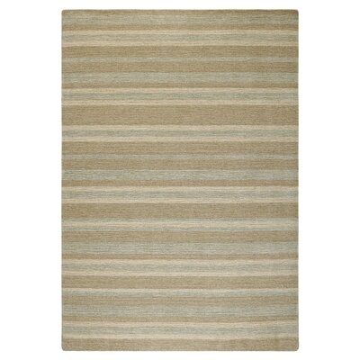 Trang Beige Area Rug Rug Size: Rectangle 56 x 86