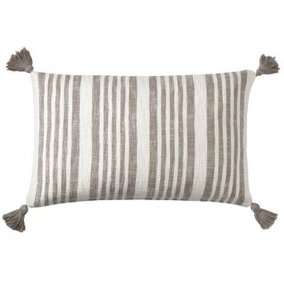 Flagstone Cotton Lumbar Pillow