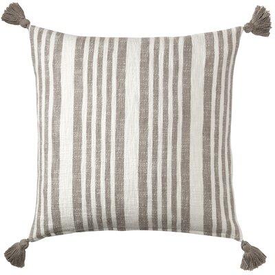 Flagstone Cotton Throw Pillow