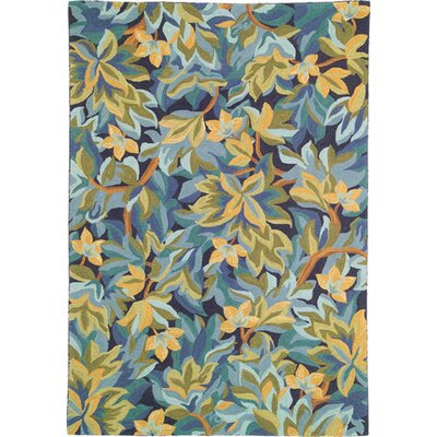 Avalon Area Rug Rug Size: 6 x 9