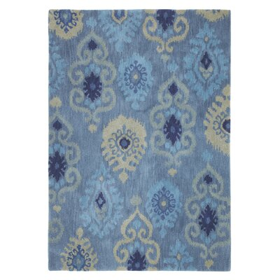 Luna Rug Rug Size: Rectangle 4 x 6