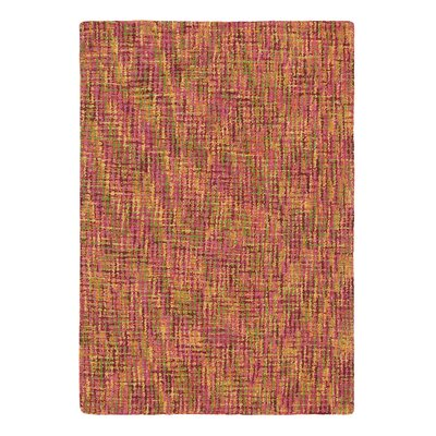 Tweedy Spice Area Rug Rug Size: Rectangle 9 x 13
