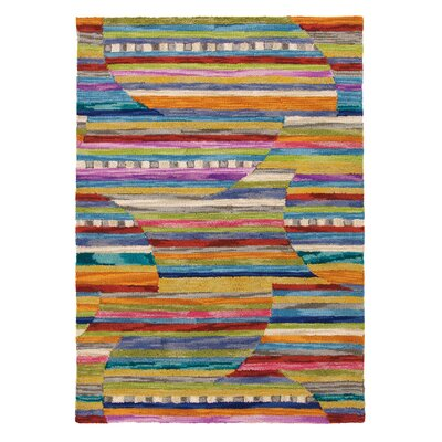 Jubilee Area Rug Rug Size: Rectangle 5 x 8