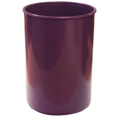 Calypso Basic Colander In Plum Size-1 Quart