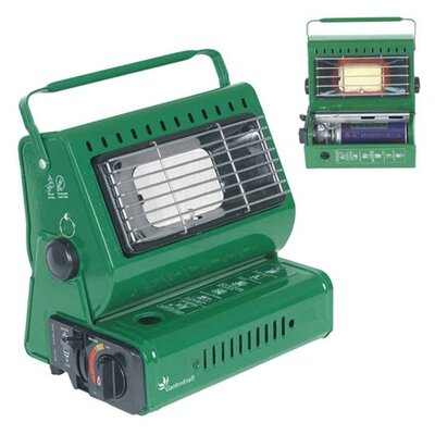 Portable  Heaters on High Peak Portable Gas Heater   Wayfair Uk