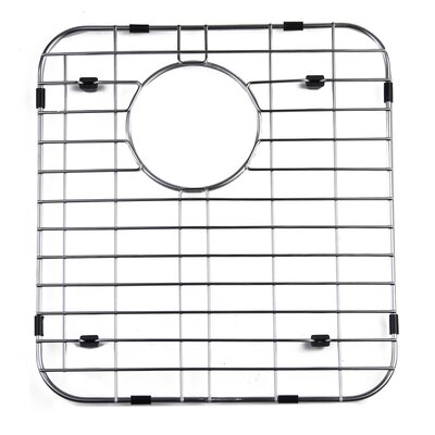 14 x 15 Right Side Kitchen Sink Grid