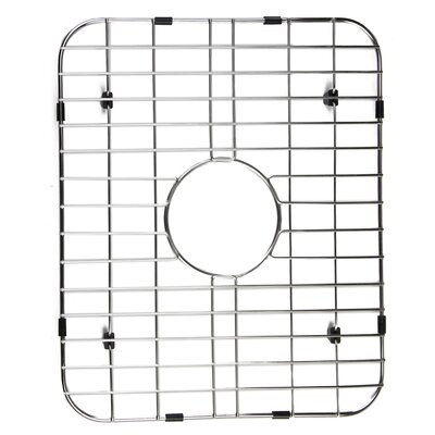 15 x 17 Kitchen Sink Grid