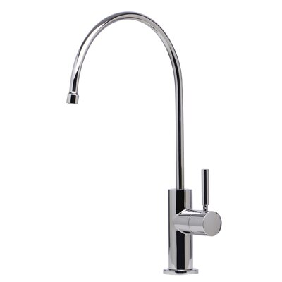Cold Water Dispenser Finish: Polished Stainless Steel