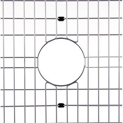 30.13 x 17.13 Sink Grid