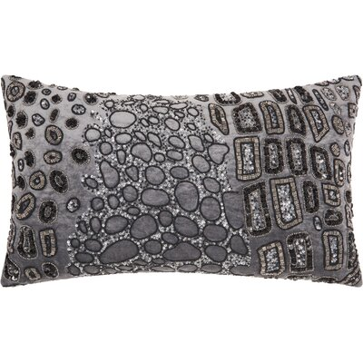 Borderview Imported Lumbar Pillow