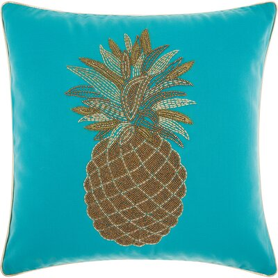 MaryLou Outdoor Throw Pillow