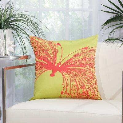 Indoor/Outdoor Throw Pillow 0798019014148
