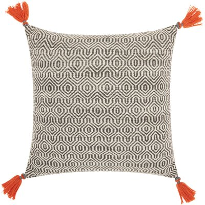 Emile 100% Chenille Throw Pillow