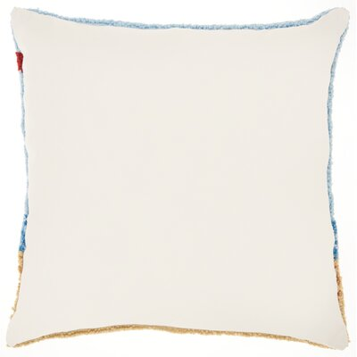 Stephon Square Throw Pillow
