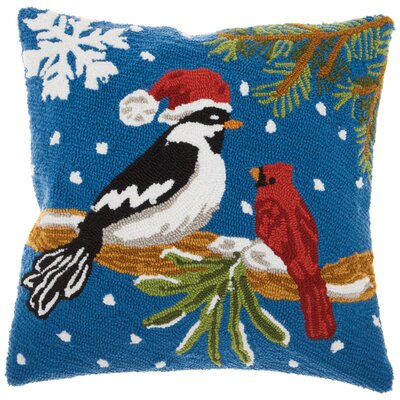 Sirois Indoor Throw Pillow