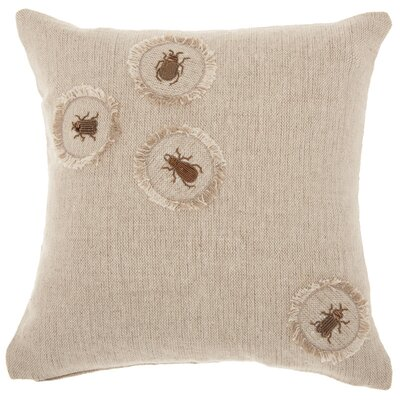 Adriana Linen Throw Pillow