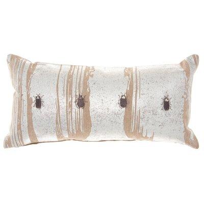 Adriana Linen Boudoir Pillow