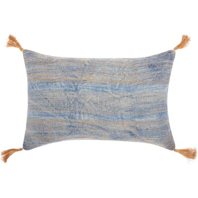 Mika Cotton Lumbar Pillow