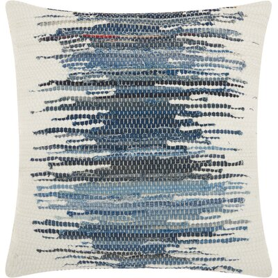 Bethzy Cotton Throw Pillow