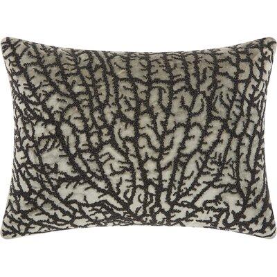Darren Velvet Lumbar Pillow