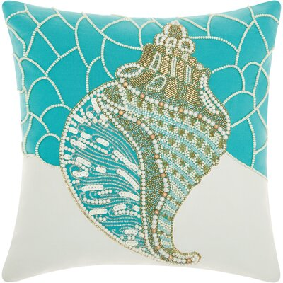 Charlestown Outdoor Throw Pillow