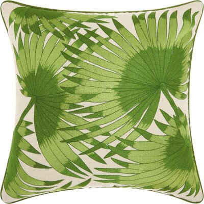 Malone Modern Throw Pillow