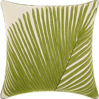 Malone Square Throw Pillow