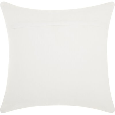 Ethan Cotton Throw Pillow