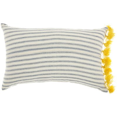 Chauvin Cotton Throw Pillow