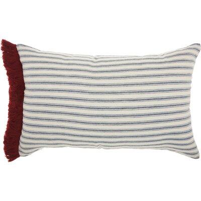 Chauvin Cotton Throw Pillow