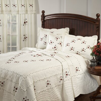 American Mills Indian Summer Bedding Collection (6 Pieces) - Size: Twin