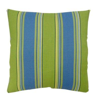 Hampton Bay Indoor/Outdoor Throw Pillow Size: 24