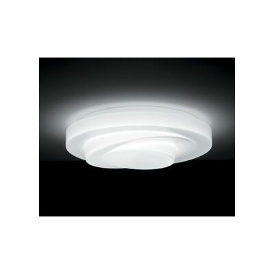 Loop-Line Ceiling Bulb Type: LED