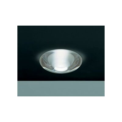 Ony LED Recessed Housing Finish: Satin White