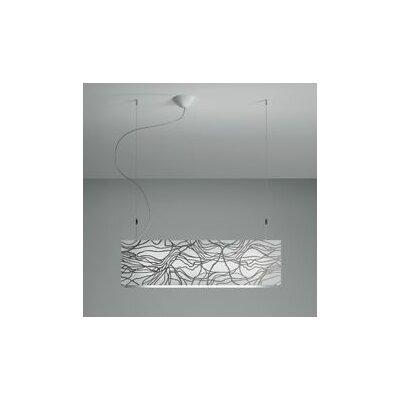Laguna `Platino` Size: 29.5 W x 5.5 D x 8.25 H