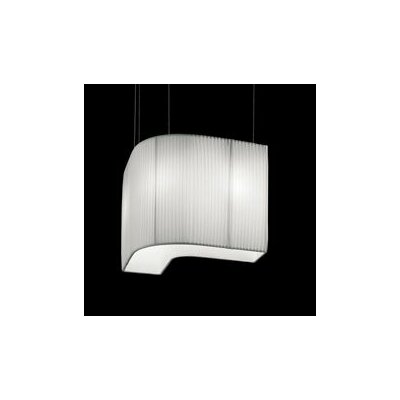 Vanity 3-Light Pendant Bulb Type: 26 W GU24 Fluorescent, Shade Color: Mocha