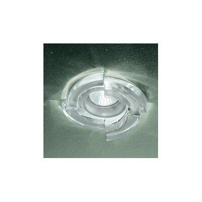 Step 5.4 LED Recessed Lighting Kit Finish: Satin White, Size: 6.6 H x 10 W x 7 D