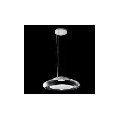 Keyra 1-Light LED Inverted Pendant