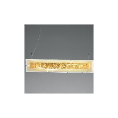 Laguna S105 `Canal` Shade Color: White