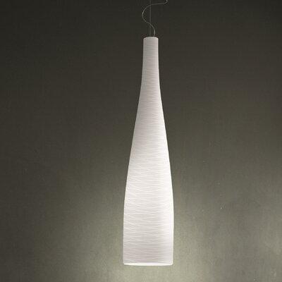 Class 1-Light Pendant Bulb Type: 26 Watt  Fluorescent
