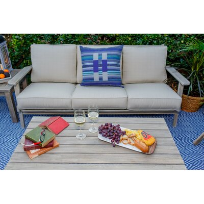 Dover Deep Seating Sofa Cushions 735 Product Pic