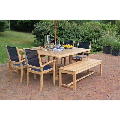 Bayhead 7 Piece Dining Set