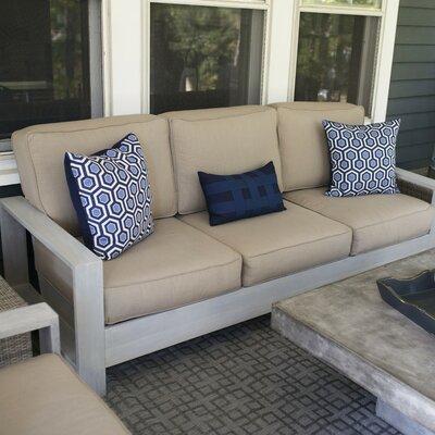 Tasteful Deep Seating Sofa Product Photo